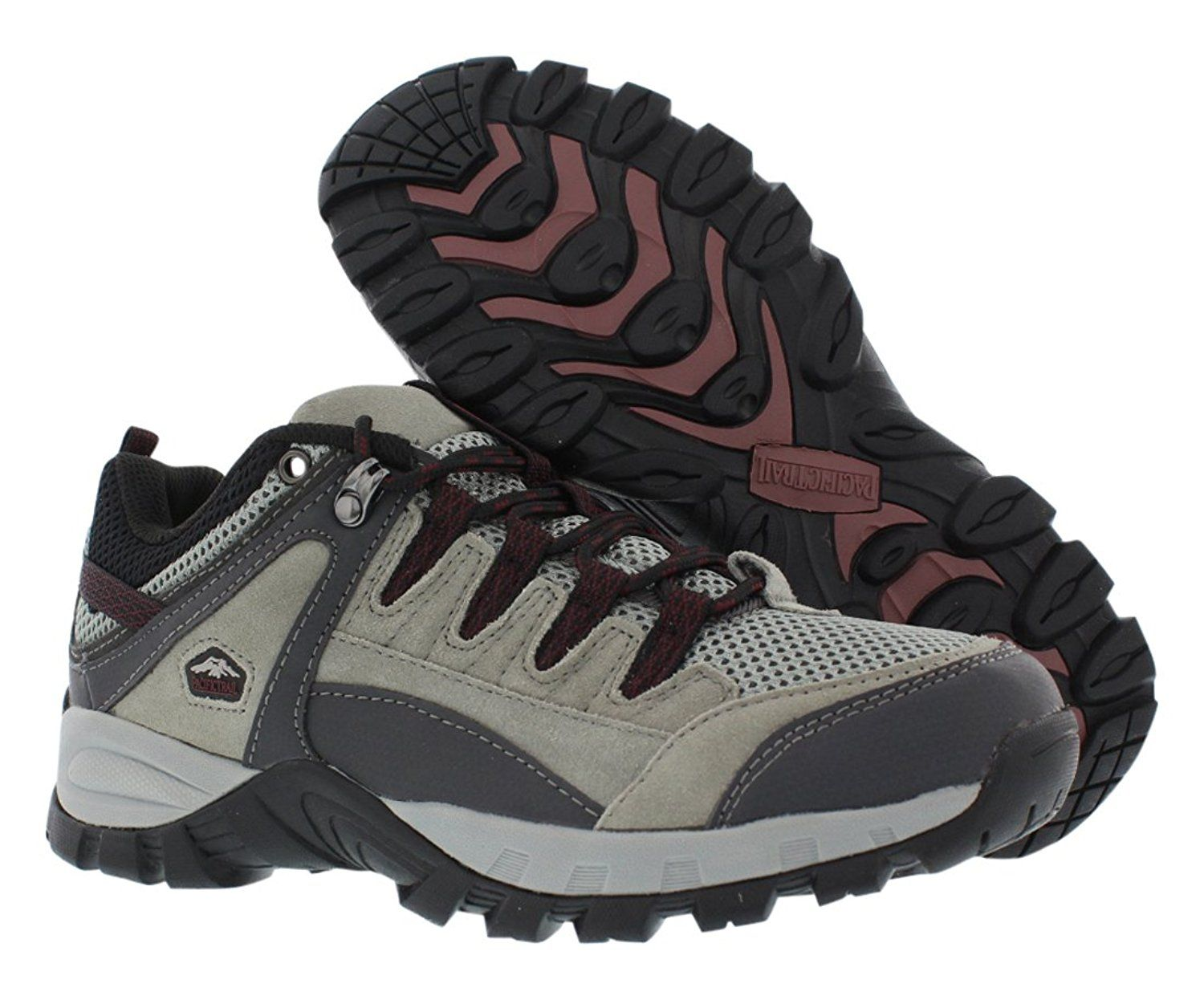Pacific Trail Plateau Women's ... Hiking Shoes sale marketable with credit card for sale 8ltNANl