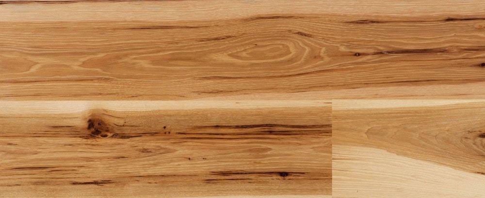 Hardwood Flooring Unfinished Long Length Plank Long