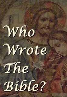Who Wrote the Bible? (2004)