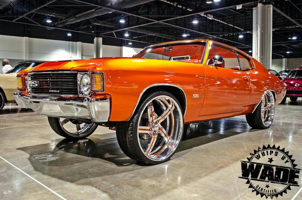 Pin by Craig on Chevy Chevelle, Chevrolet chevelle