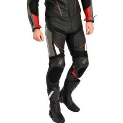 Photo of Probiker Prx-16 leather combination trousers multicolored 48 Probiker