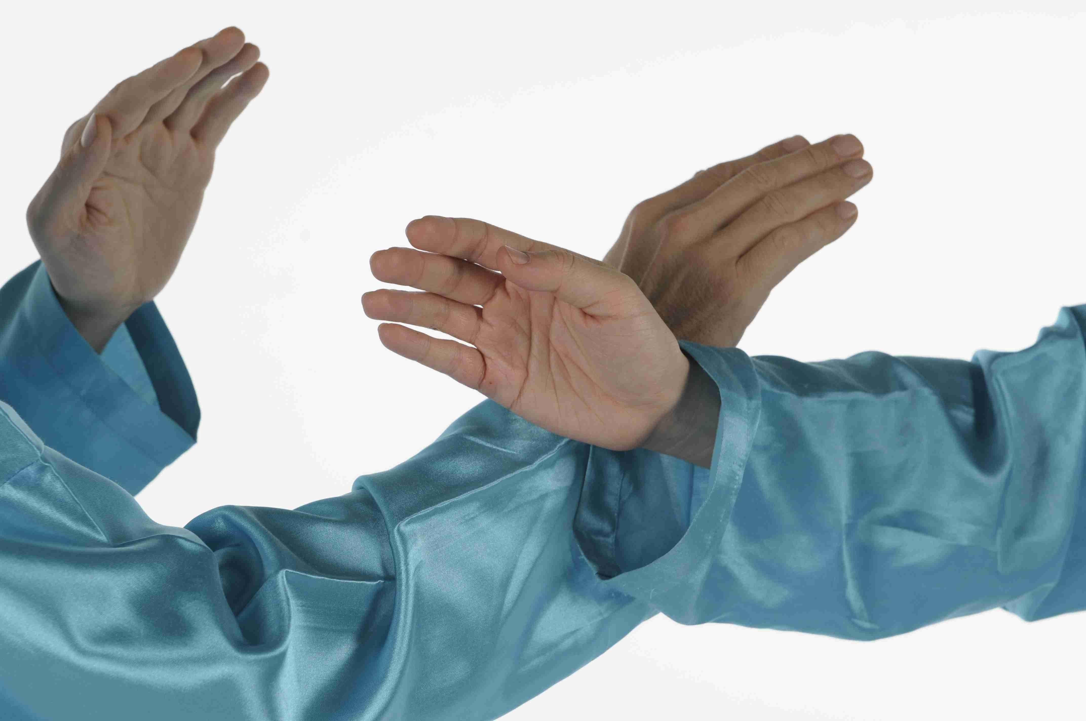 Tai Chi Hands | Tai Chi | Tai chi qigong, Tai chi, Qigong