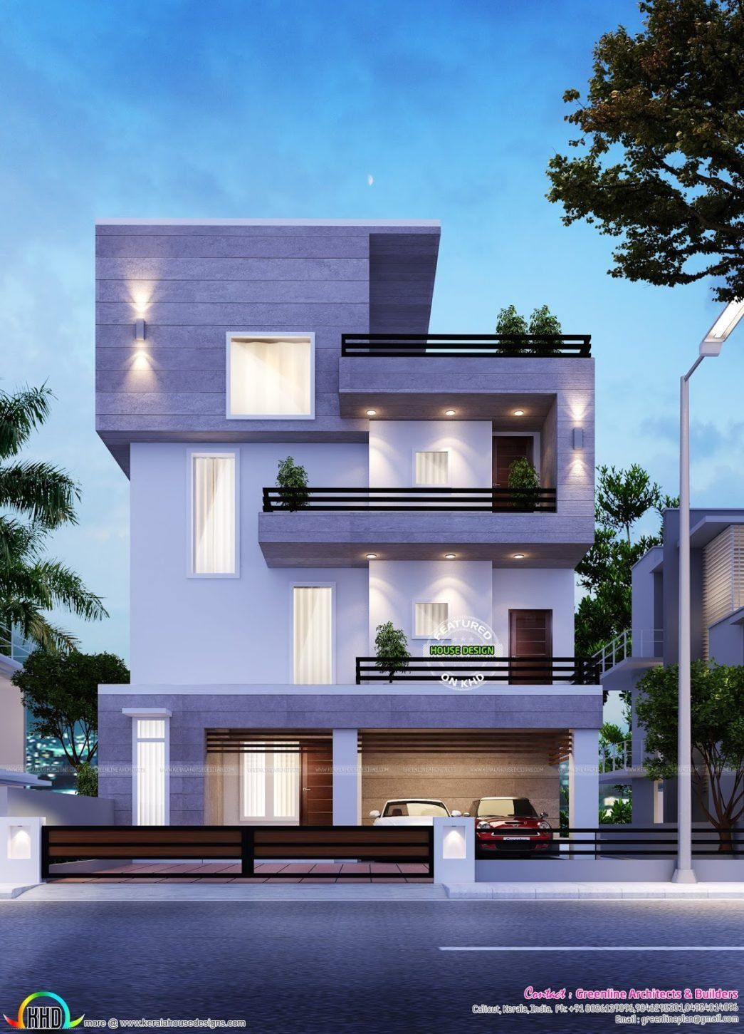 Architecture Modern House Plans Home Architecture Simple