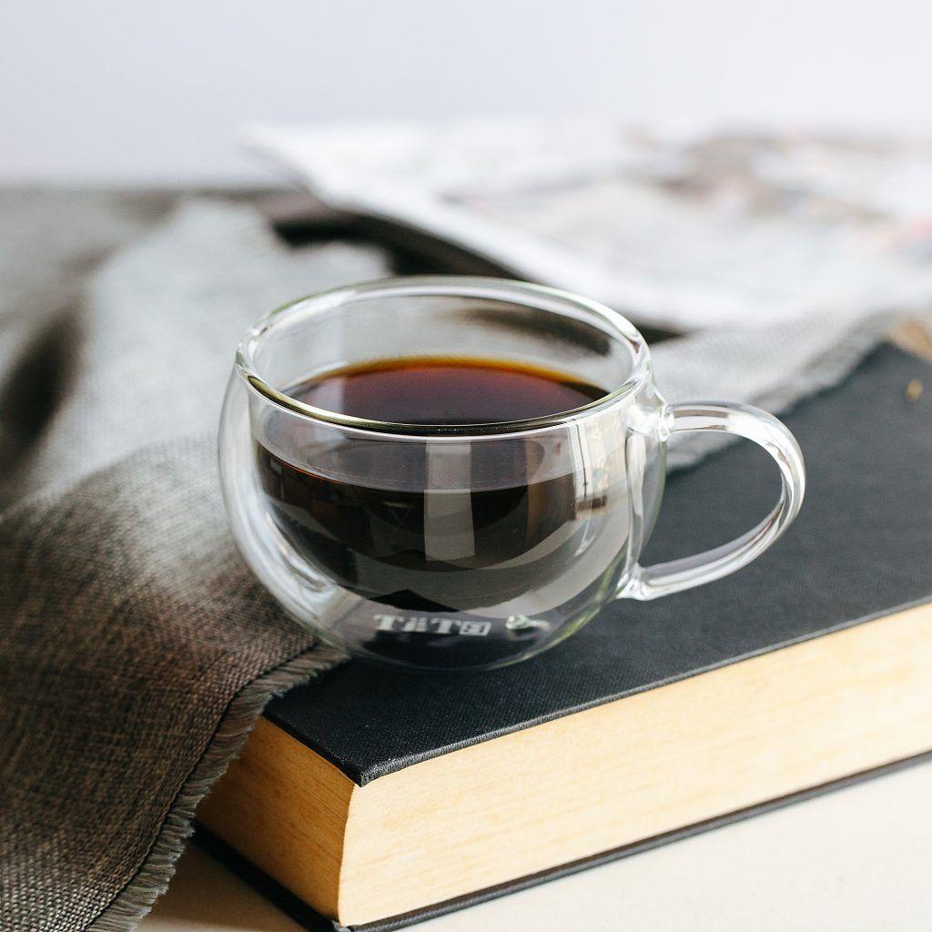 Btat Insulated Coffee Cups Btat In 2020 Clear Coffee Mugs Insulated Coffee Cups Coffee Cups
