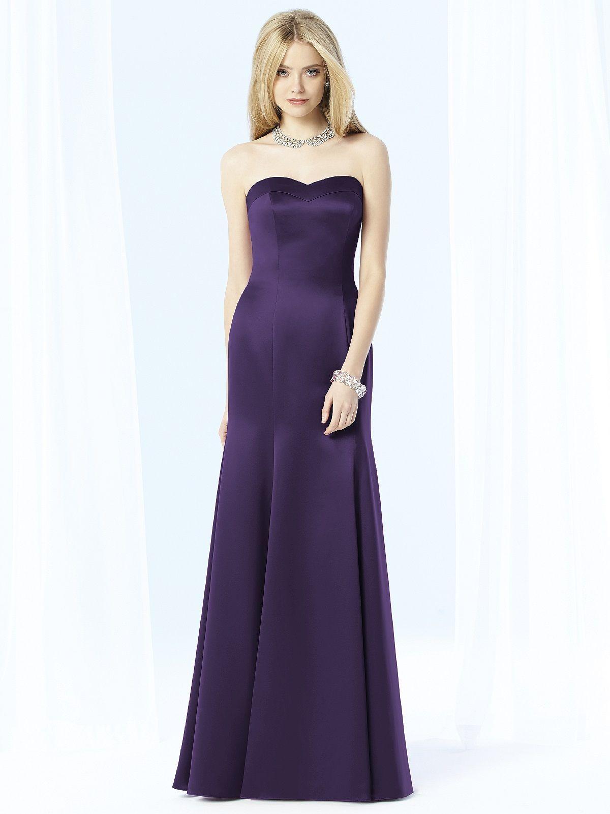 Encantador Modestos Vestidos De Dama De Reino Unido Cresta - Vestido ...