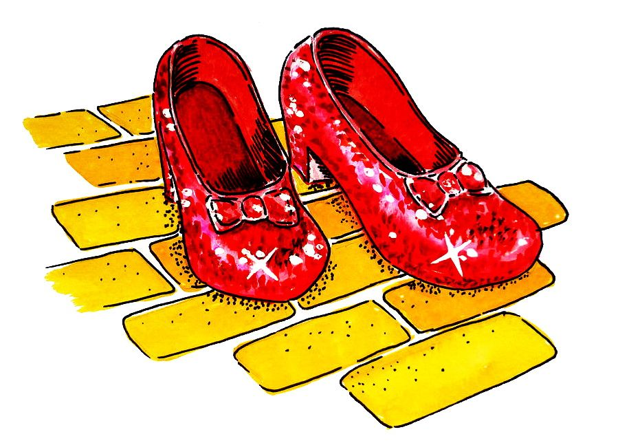follow the yellow brick road movies pinterest yellow brick rh pinterest com