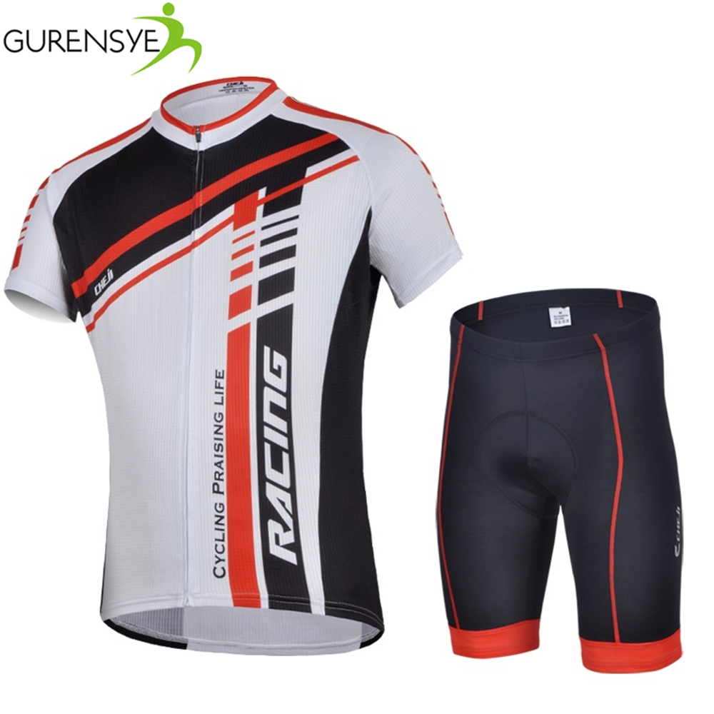 41.55  Buy here - New short sleeve ropa ciclismo hombre mtb cycling  clothing cycling clothes 4ad5ffd6b