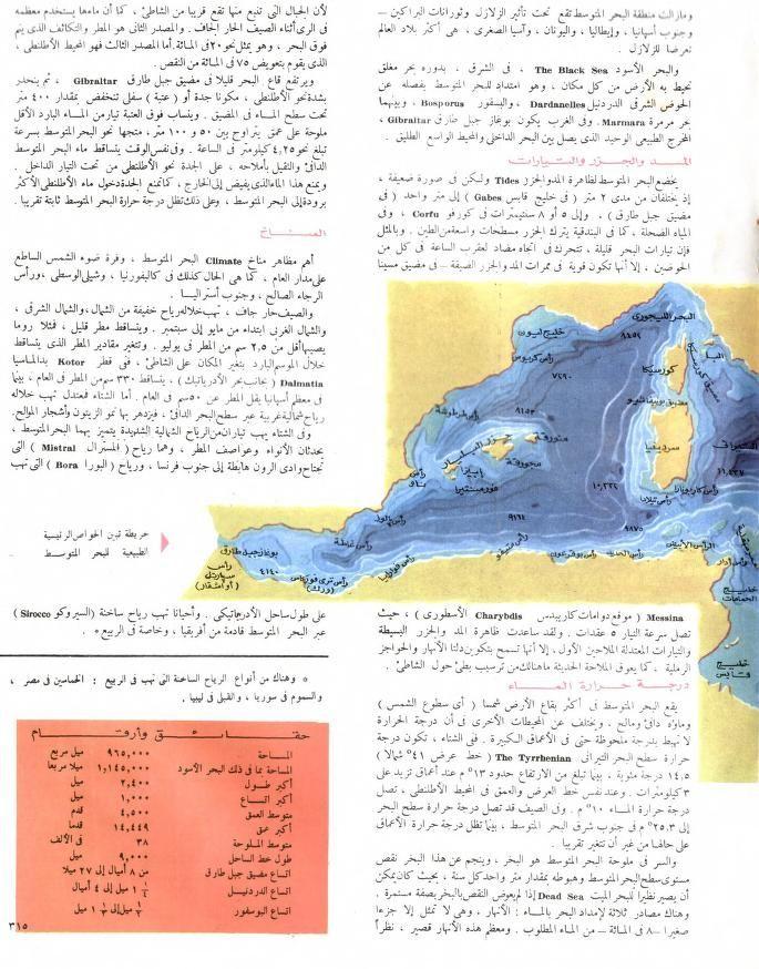 موسوعة المعرفة الأجزاء 11 24 Illustration Messina