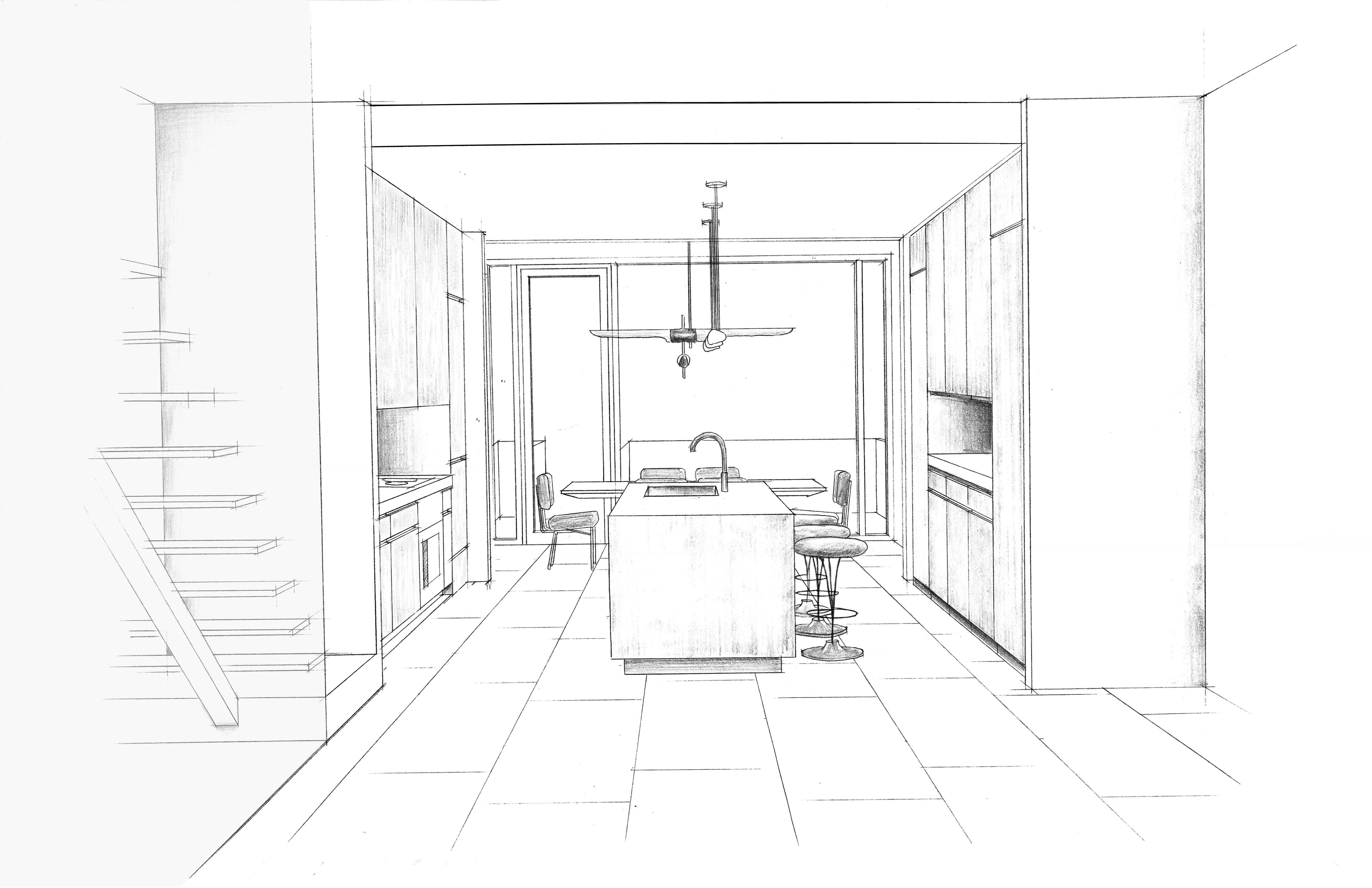 Rendering Architecture