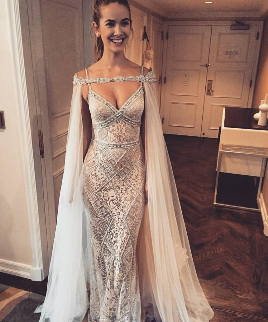 Knee length vintage wedding dresses   Bubbly Brides u Bites  on Instagram ucGraceful as a swan