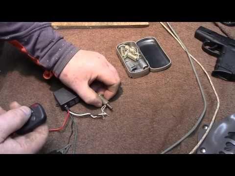 19 Mini Actuators Great For Trap Doors Youtube Trap Door Mini Actuator