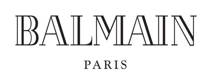 Balmain Paris | Horloges | Balmain, Balmain paris, Paris logo