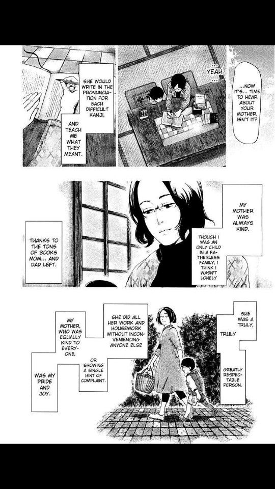 Pin by Victoria ) on Tokyo Ghoul Tokyo ghoul manga