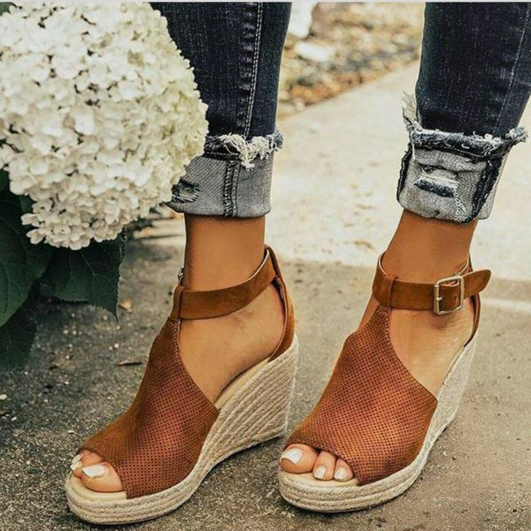 36d3d8bbc Pin by Heather on Closet Full of Shoes in 2019 | Espadrilles, Shoes ...