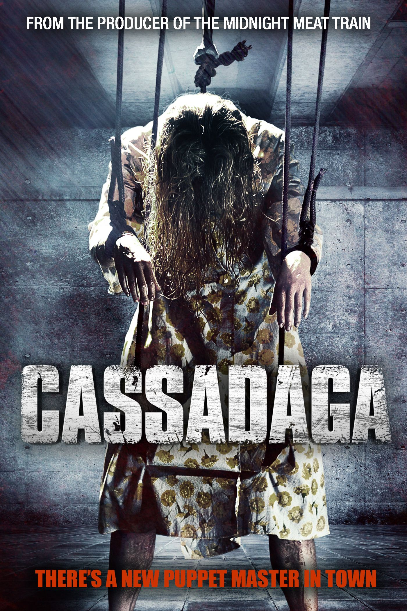explore halloween movies horror movies and more - Cassadaga Halloween