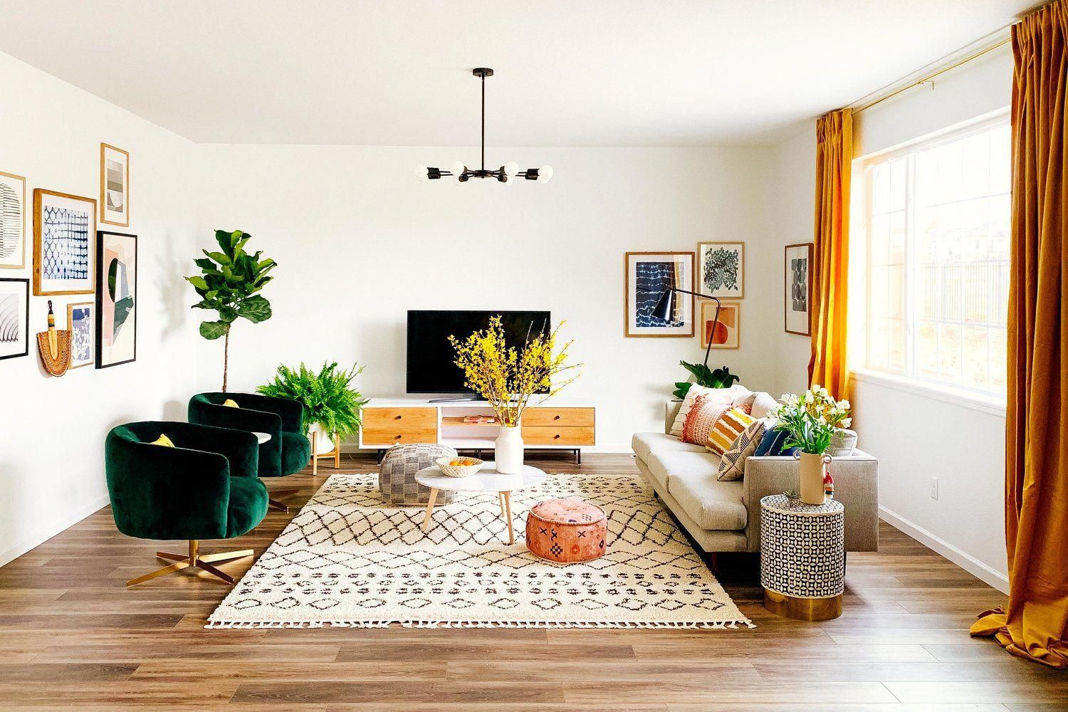 Before After My Aunt S Living Room Old Brand New Living Room Setup Living Room Inspiration Board Modern White Living Room
