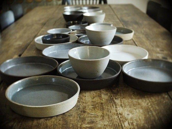Small-Batch, Big-Demand: Humble Ceramics of LA