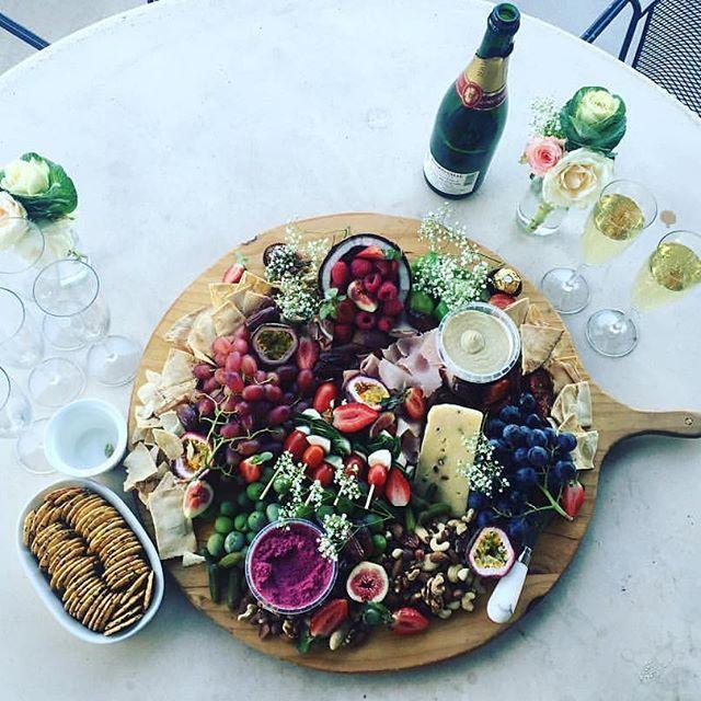 #platter #cheeseplate #cheeseboard #sydney #cheese #fruit