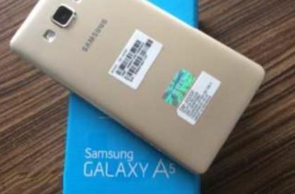 سامسونج جالاكسي A5 G4 جديد G16 Galaxy Phone Galaxy Samsung Galaxy