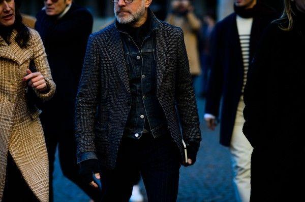 Bruce Pask | Milan via Le 21ème