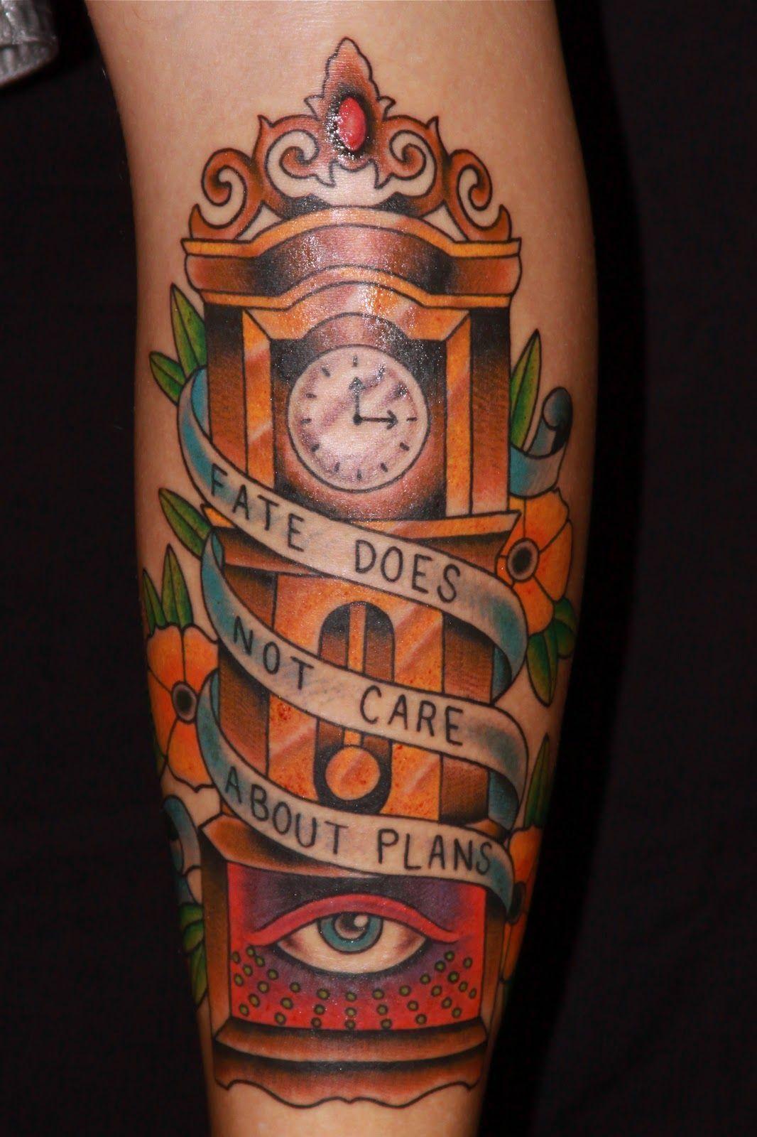 Tropical Decor Antique Clock Tattoo Design Antique Clock Tattoo Design Table Watch Antique Cl In 2020 Grandfather Clock Tattoo Grandfather Tattoo Clock Tattoo