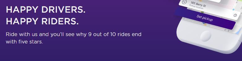 Free Lyft Referral Codes, Discount Codes For Existing Users