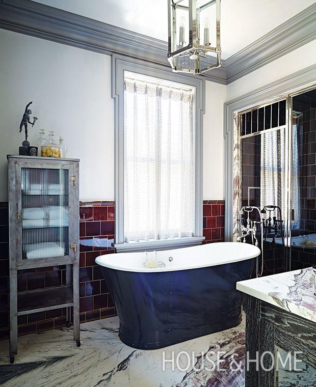 28 Spa-Like Bathrooms That Invite Relaxation Bathroom Spas