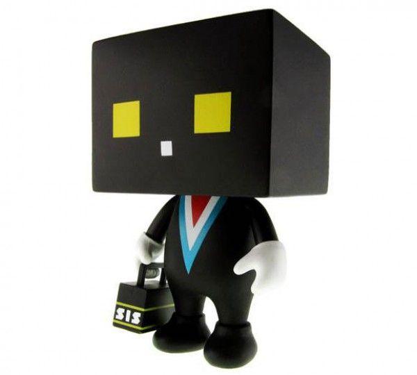 Devilrobots Tofu Kidrobot Exclusive