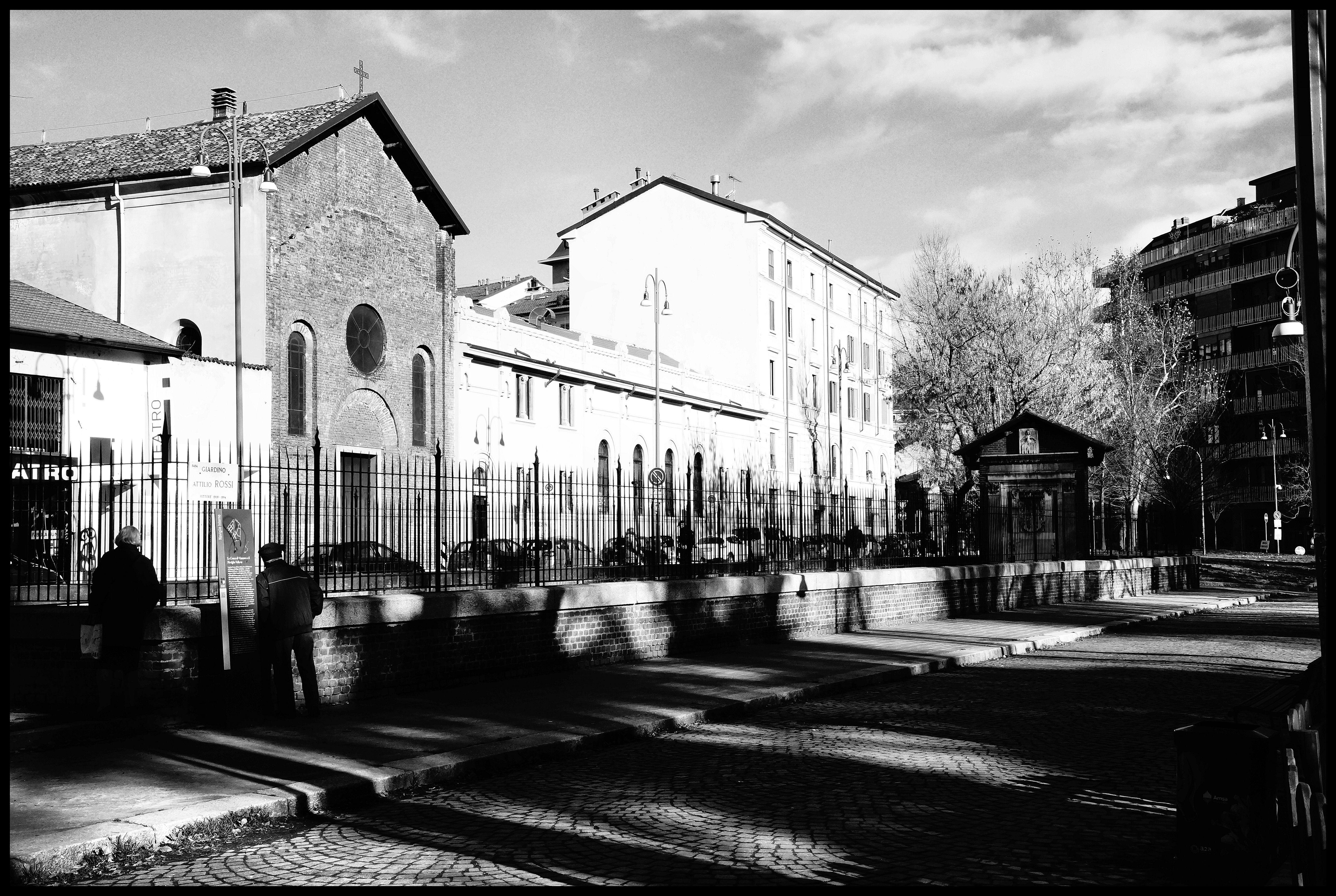 Pin Su Milano Milan