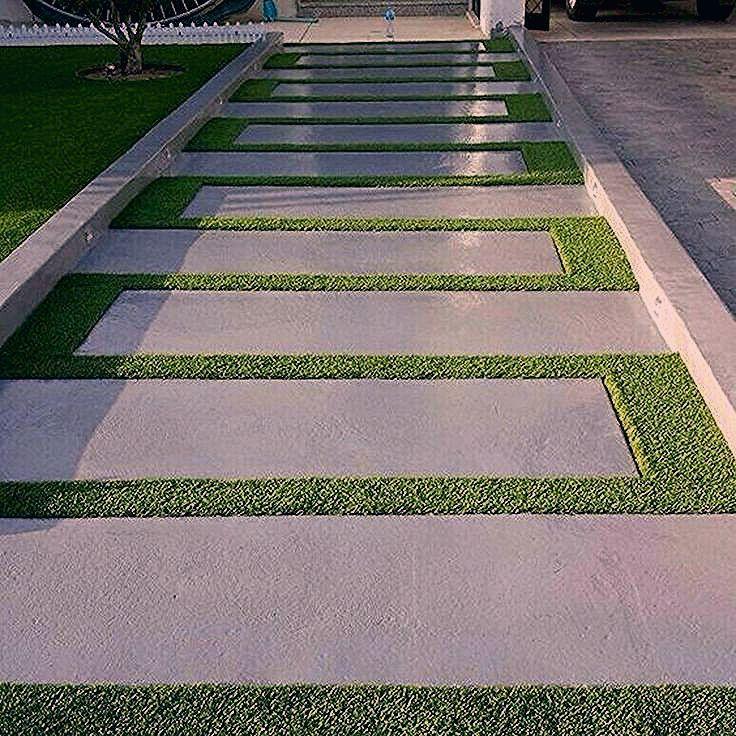 60 Awesome Garden Path und Walkway Ideas Design-Ideen und umgestalten