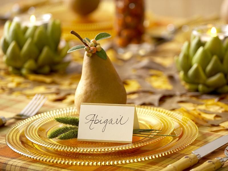 Thanksgiving Table Decorations & Thanksgiving Table Decorations | Thanksgiving u0026 Fall | Pinterest ...