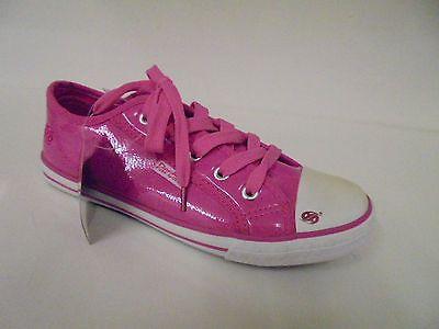 meet 40e3a f211d Ebay Angebot 327530 Dockers Damenschuhe Sneaker pink LackPU ...