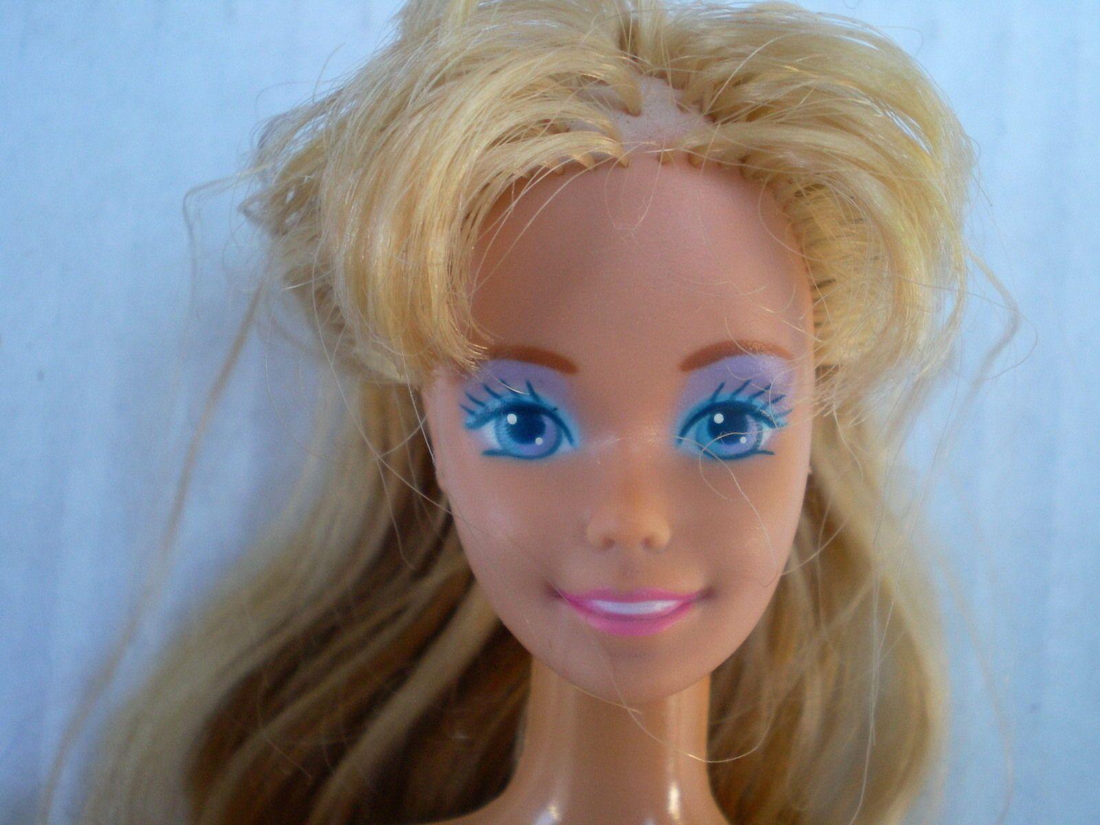 Pin on Identify Barbie