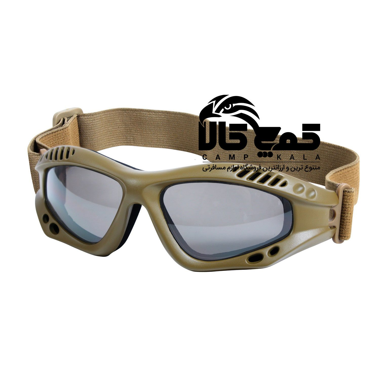 عینک نشکن طوفان تاکتیکال با خرید عینک نشکن طوفان تاکتیکال از کمپ کالا مشتری دائم ما خواهید شد کمپ کالا فروشگاهی مطمئن برای خرید انواع لوازم خودرو Camping Rothco