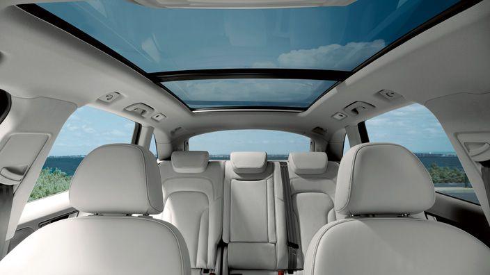 Www Audi In Audi Interior Audi Q5 Luxury Car Interior