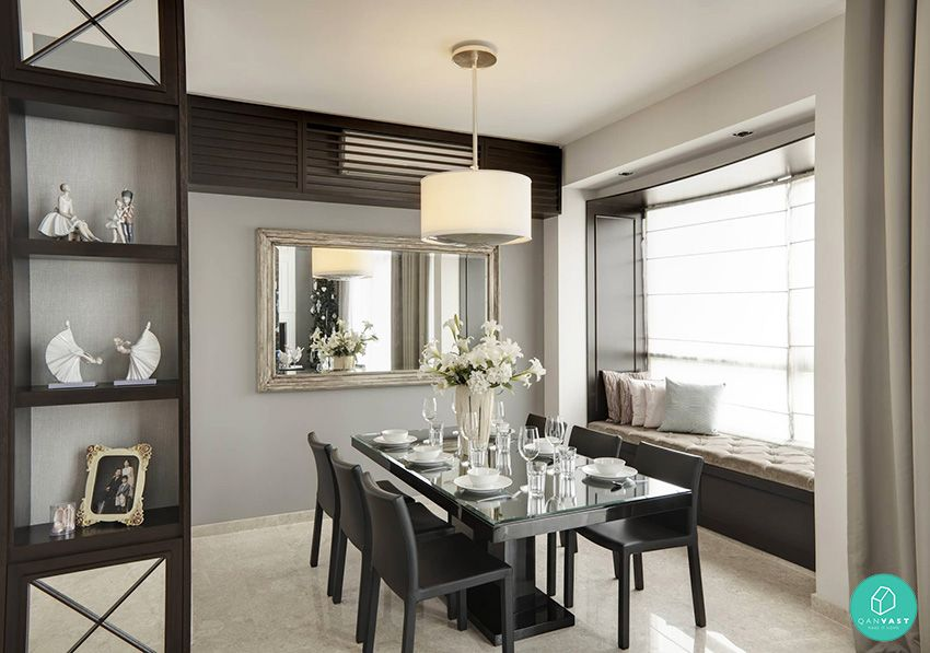 How To Design Your HDB/Condo Bay Window