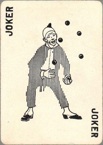 Fairplay Joker   by 52 Plus Joker