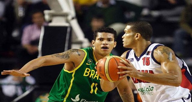 Are The @Cavs Looking At C Rafael Hettsheimeir?