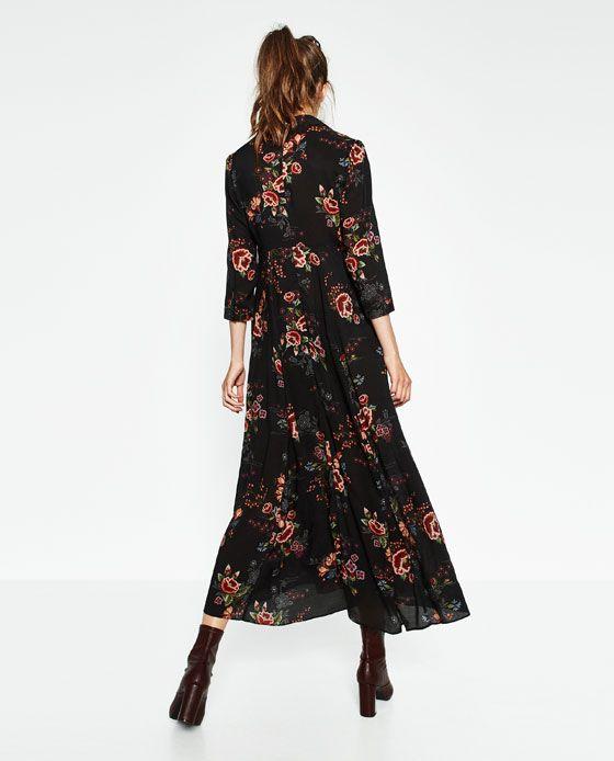 klänningar hösten 2016
