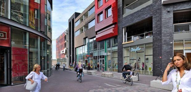 City Center Lelystad