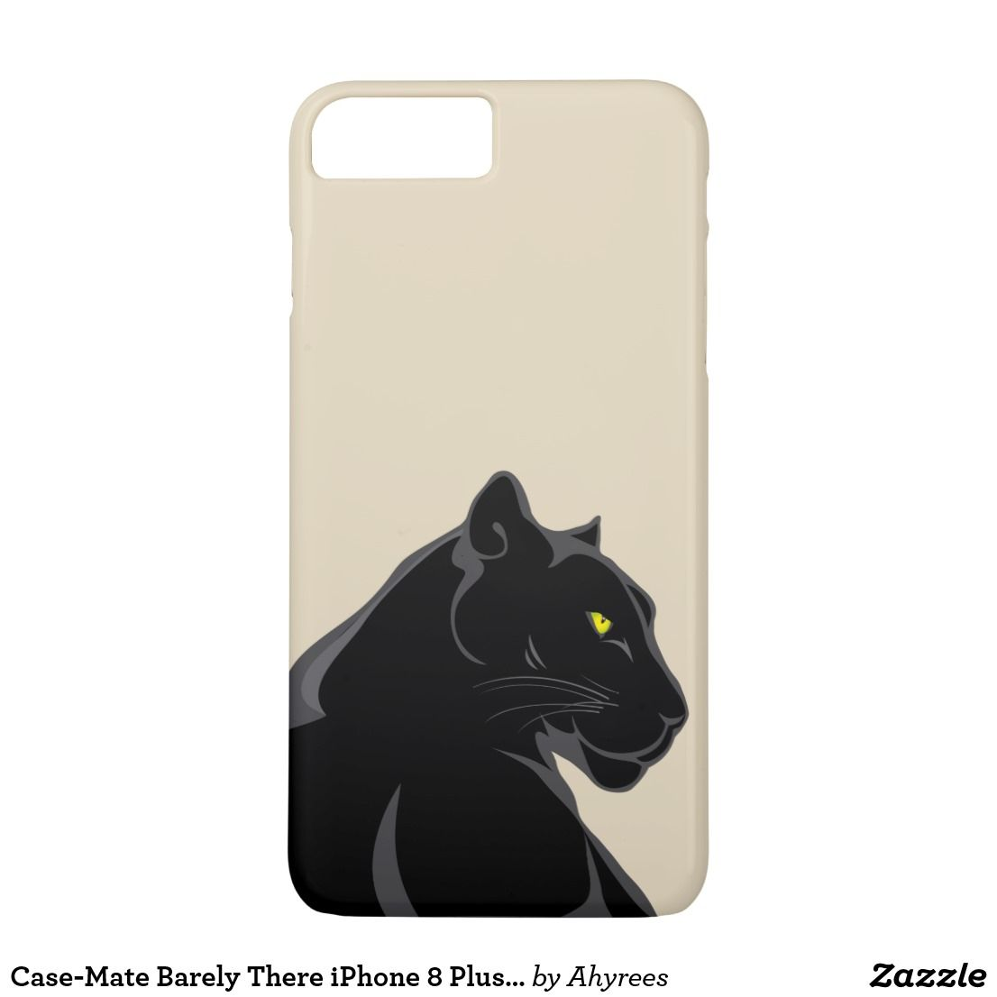 Casemate barely there iphone 8 plus7 plus case zazzle