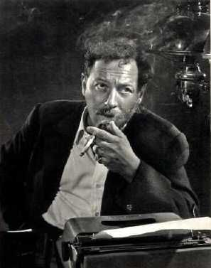 Tennessee Williams He was born Thomas Lan­ier Wil­li­ams