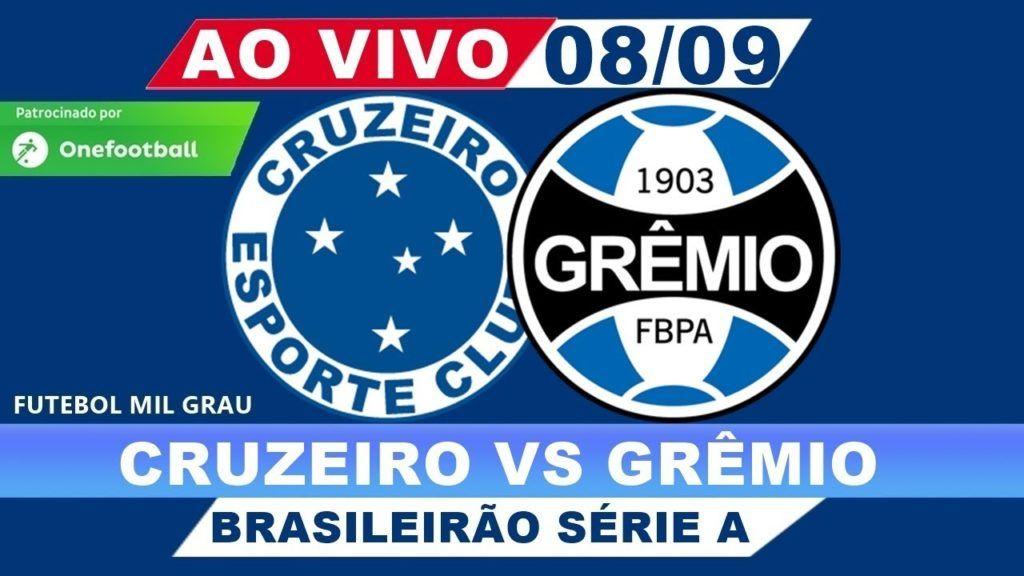 Acompanhe A Narracao Online De Cruzeiro X Gremio Futebol Ao Vivo Campeonato Brasileiro 2019 Futebol Stats Futebol Ao Vivo Campeonato Brasileiro Gremio