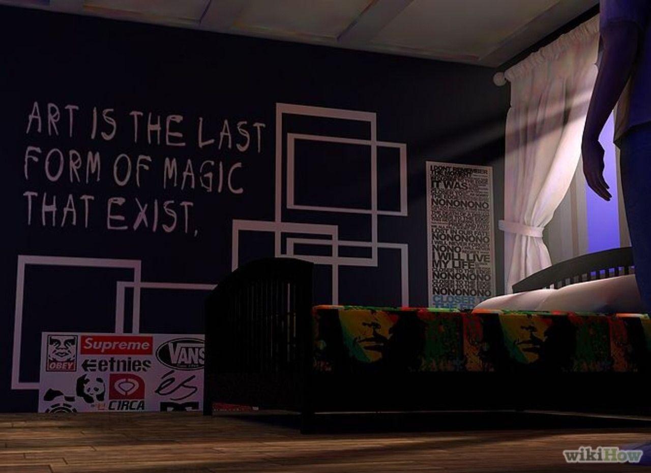u2022Teen Room Decoru2022 u2014 Art is the
