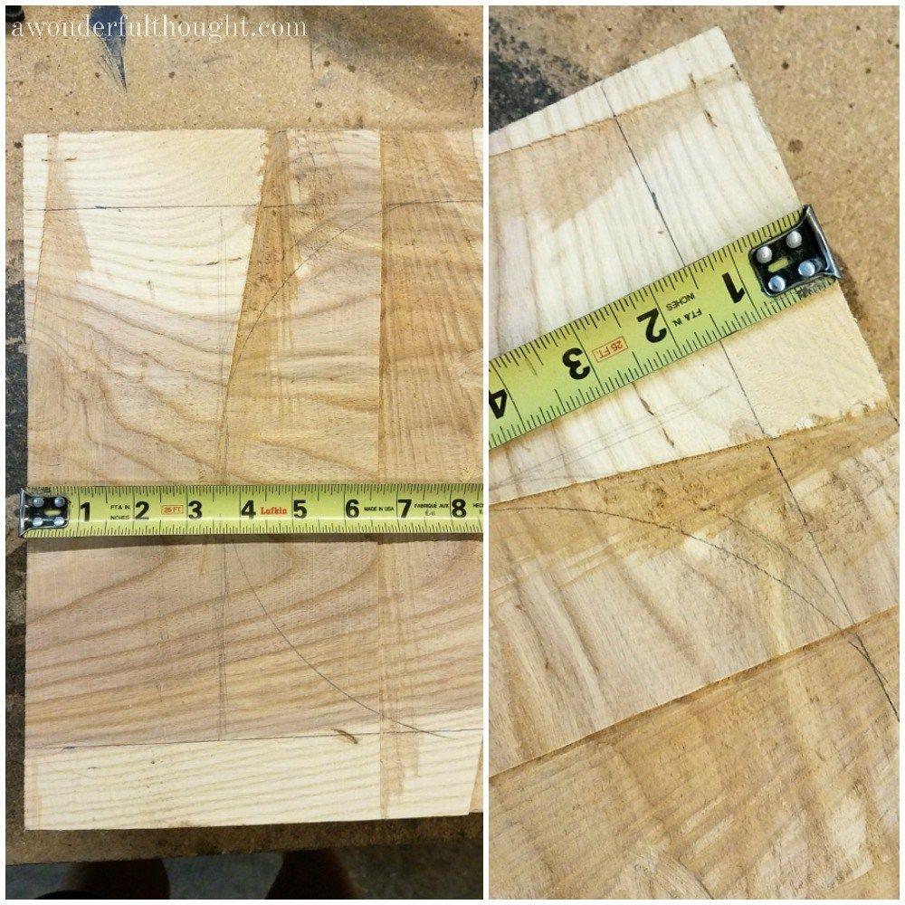 DIY Dough Bowl using Power Tools | Wood carving | Used power