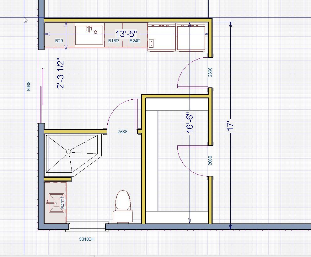 Master Bathroom Floor Plans Shower Only basement bathroom layout ideas | house proud | pinterest