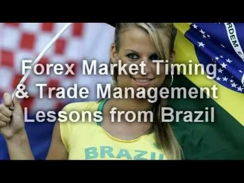 Forex trading signals for beginners