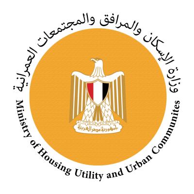 وزارة الإسكان مصر Logo Icon Svg وزارة الإسكان مصر Convenience Store Products Urban