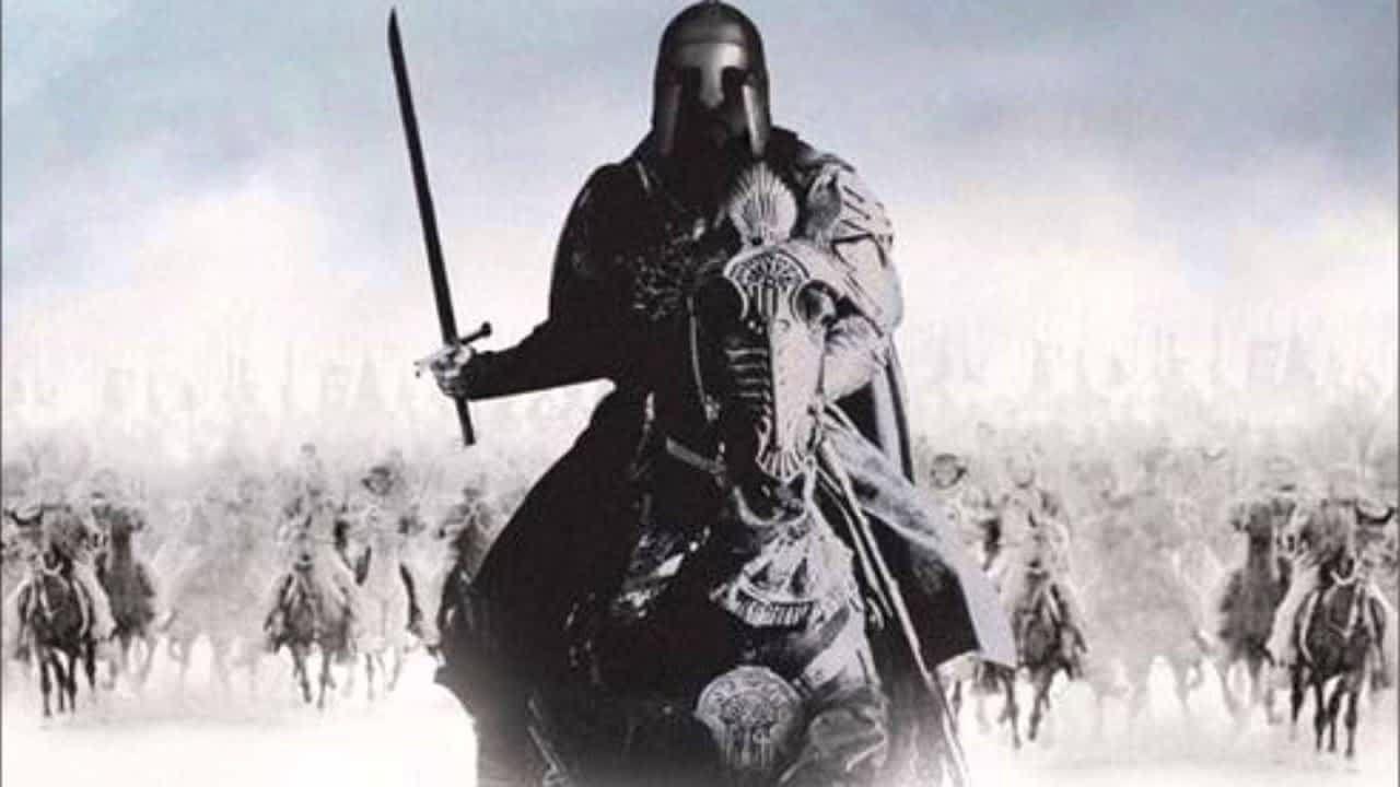 قتيبة بن مسلم الباهلي فاتح الصين العظيم Character Darth Fictional Characters