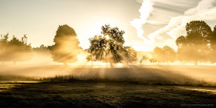 Waking up on a sunday by Andrei Josef Guiamoy on 500px